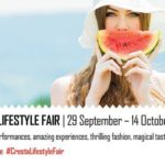 Cresta's Lifestyle Fair is a Must This Spring!