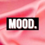 MOOD. - Vol. 1
