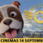 Sgt. Stubby Comes To The Big Screen This September