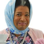 Aunty Merle The Musical At Joburg Theatre
