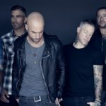 Daughtry Performing Live In PTA