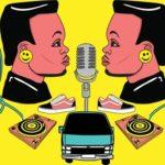 POSTPONED: Johannesburg International Comedy Festival 2...