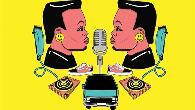 POSTPONED: Johannesburg International Comedy Festival 2020