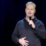 Jim Gaffigan Fixer Upper Tour Johannesburg