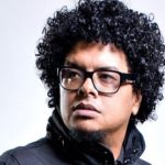 Joey Rasdien's New Comedy Show 'Basic' At Gold Reef Cit...