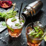 Mirari Gin And Chocolate Pairing