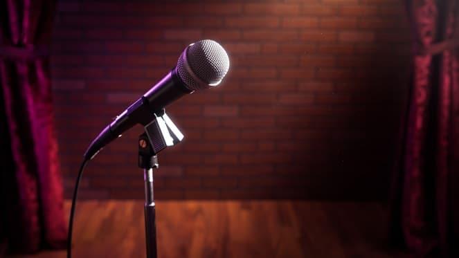 Shapa Boom Boom Comedy Show
