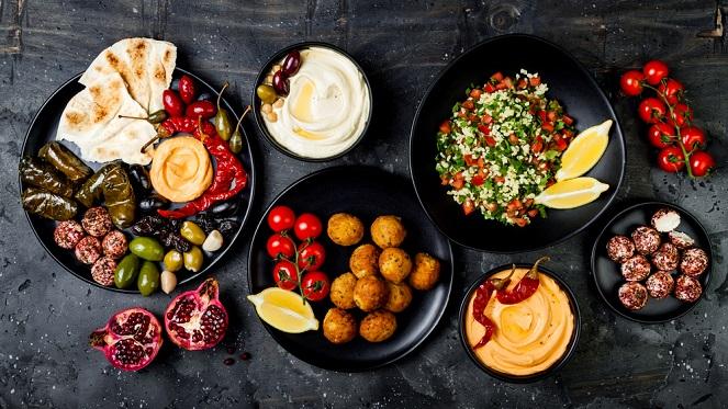 Greek food & wine festival