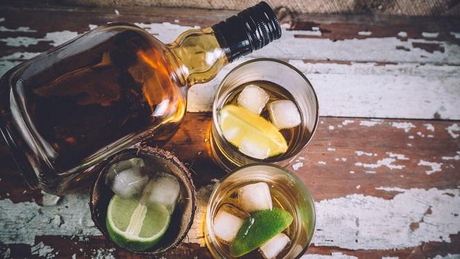 Fourways Craft Rum festival