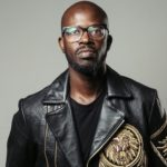Black Coffee: Music Is King