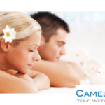 Enjoy Date Night Spoils at Camelot Spa Melrose Arch