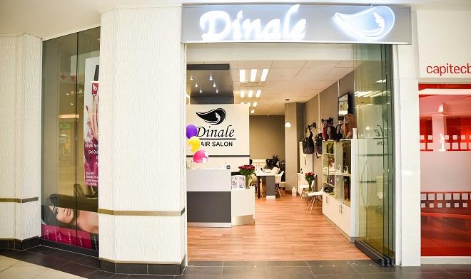 Dinale Hair