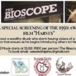 Classic Movie Night – Harvey (1950) Screening