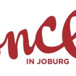 Once In Joburg Is An...