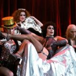 Rocky Horror Sing-Along At The Bioscope