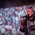 Thandiswa Mazwai - A letter to Azania Live At The Lyric