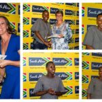 Brand South Africa Honours Jozi Cats Inclusive Rugby Te...