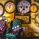 The SAADA Antiques, Art And Design Fair 2018