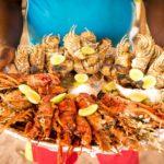 Migrant Cuisines Tasting Tour At Gandhi Square