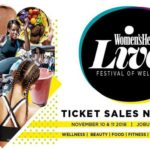 Women's Health Live! Festival Of Wellness