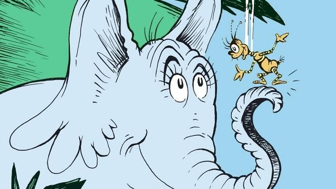 "Joburg Theatre Presents ""Seussical Jr"" The Musical"