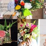 East Africa Market Festival