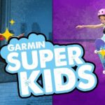 Garmin Super Kids Fun Day