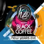 H2O NYE With Black Coffee