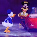 The Magical Ice Festival By Disney On Ice