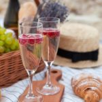 Soweto Champagne And Gin Picnic