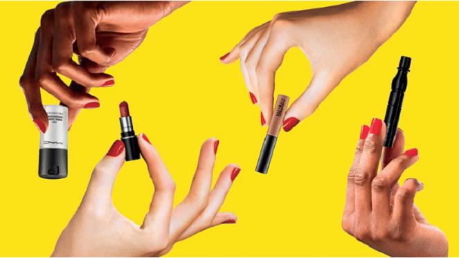 M∙A∙C Cosmetics Has Gone Mini!