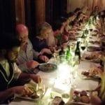 Safari & Secret Underground Dinners