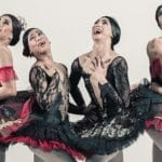 Don't Miss Les Ballets Eloelle's