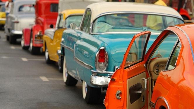 POSTPONED: Sylvia's Market Second Annual Car Show