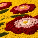Free State Madeira Flower Festival