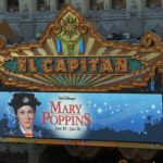 The Mary Poppins Sing-Along At The Bioscope
