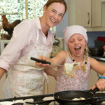 Make Your Little One A Chef With Little Cooks Club