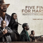 Screenings Of: Five Fingers For Marseilles