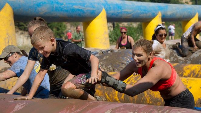 mud challenge