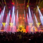 Cancelled: Judas Priest Live In JHB