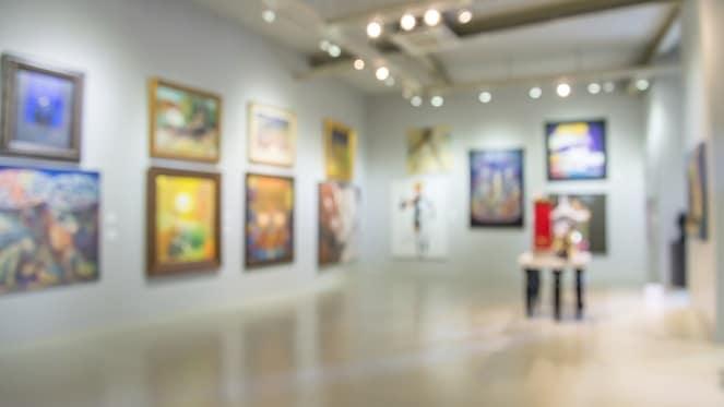 The Latest Art Exhibitions Around The City