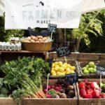 Fresh Produce Fair