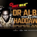 Don't Miss A Flashback To The 90s ft Dr Alban & Haddawa...