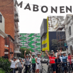 Smell The Coffee With The Jozi Coffee Cycle Tour