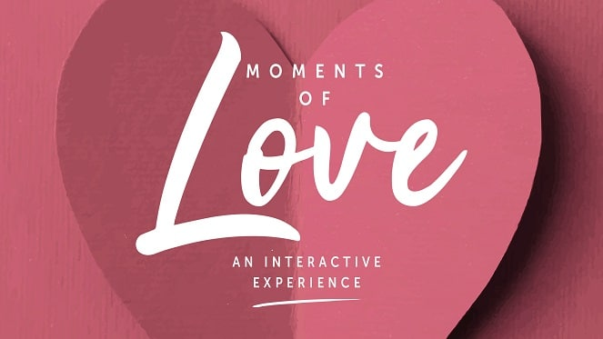 Explore & Experience Moments Of Love At Sandton City This February