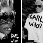 So Long To The Iconic Karl Lagerfeld