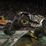 Eight Monster Jam® Trucks Are Heading To South Af...