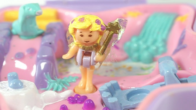 Do You Remember Polly Pocket™? Well, They're Making a Comeback!
