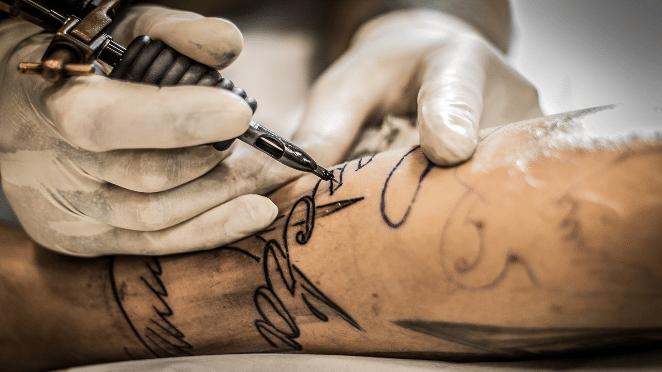 d909e77f0 Top Tattoo Parlours In Joburg | Joburg