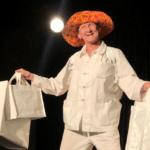 POPArt: Theatre Is Bringing Cottonwool Kid To Maboneng